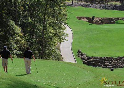 Cherokee Run Golf, Conyers GA - Solia Photography