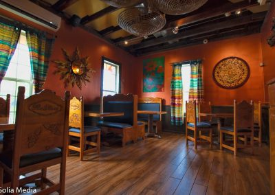 Las Fores Olde Town Mex - Solia Photography