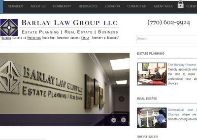 BARLAY LAW GROUP