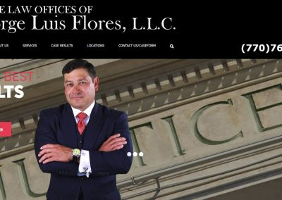 Law Offices of Jorge Flores