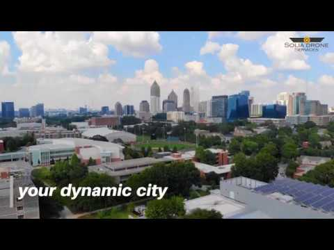 FAA Licensed Drone Operators – Solia Drone Services – Best in Conyers, Covington, East Metro Atlanta