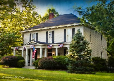 Olde Town Conyers Historic Home - Solia Media