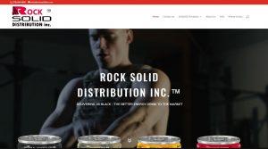 Solia Media Rock Solid - 28 Black Distributor!