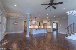 Solia Media - Great Room and Kitchen -2272 Abby Ln NE, Atlanta, GA 30345