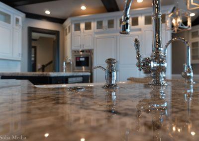 Kitchen Fixtures - Preissless Design - Photo by Solia Media