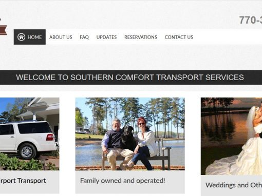 Southern Comfort Transport