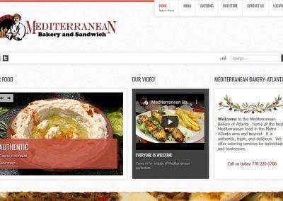 Mediterranean Bakery and Sandwich of Atlanta
