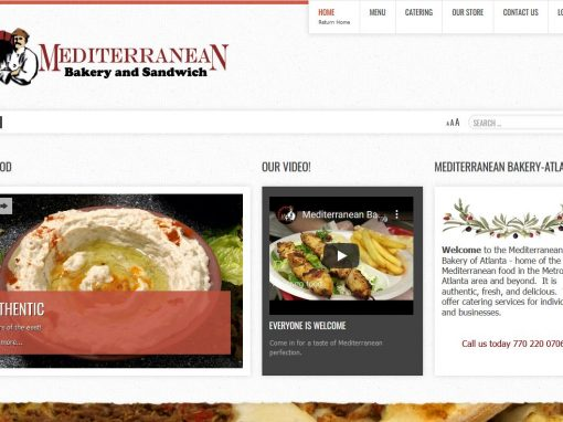 Mediterranean Bakery and Sandwich of Atlanta