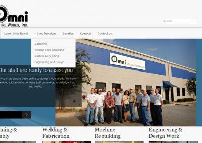 Omni Machine Works